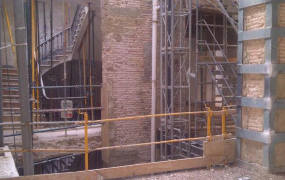 Edificio Comedias
