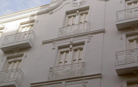 Edificio Ensanche